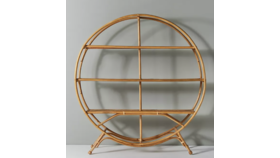 Image of a *COMING SOON* Rattan Display