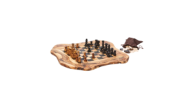 Image of a Chess