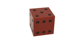 Image of a Liars Dice