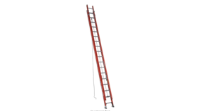 Image of a 32' Extension Ladder