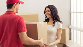 Image of a 2 Guys Moving - Pick Up and Delivery