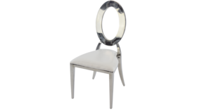 Image of a Designer Chloe Dining Chair