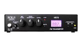 Image of a FM Transmitter