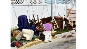 Image of a 40 Yard Bin - Mixed Household Junk