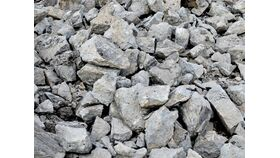 Image of a 20 Yard Bin - Clean Concrete