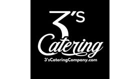 Image of a Catering Package - 3's Catering