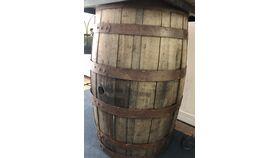 Image of a Arch Barrels