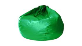 Image of a Bean Bag - Green