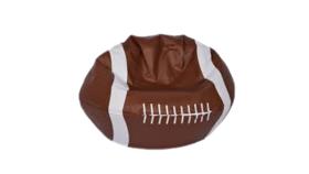 Image of a Bean Bag - Football