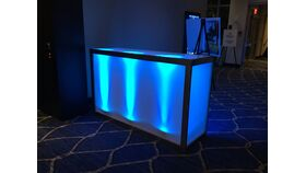 Image of a Glow Bar Surround