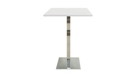 Image of a Cafe Luxe Highboy Table