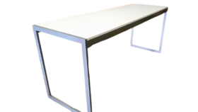 Image of a Axis Communal Table - Bar Height
