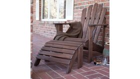 Image of a Adirondack Chair - Briarsmoke