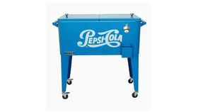 Image of a Pepsi Cooler