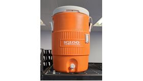 Image of a Igloo Cooler