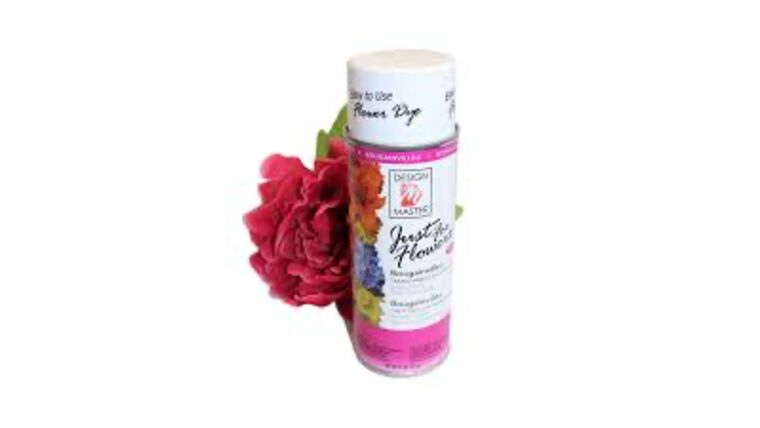 Picture of a Bougainvillea (Pink) Spray Paint