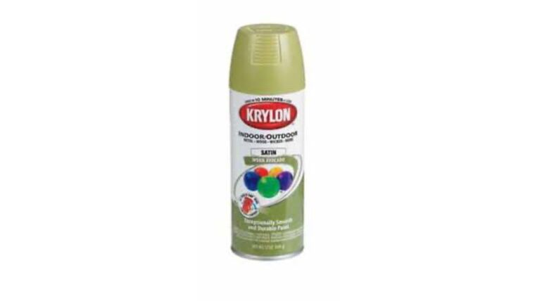 Picture of a Avocado Spray Paint