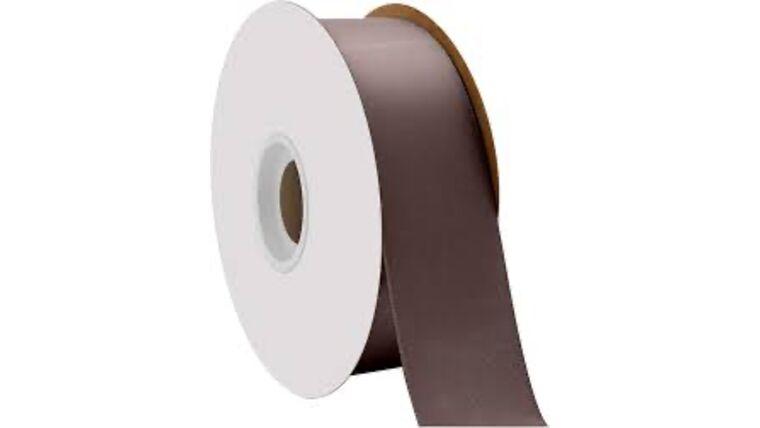 Picture of a 1 & 1/2 Inch Portobello Ribbon