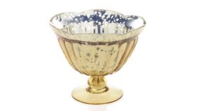 """Image of a 6"""" x 5.25"""" Carraway Compote"""