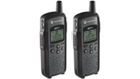 Image of a Motorola DTR410 2-way Radios