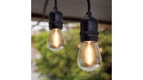 Image of a Bistro String Lights