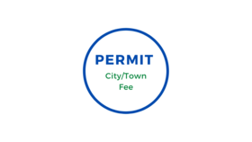 Image of a Building and Fire Department Permit Fee's