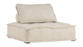 Image of a Everly Accent Chair