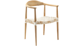 Image of a Charlie Accent Chair