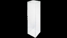 Image of a Acrylic Pedestal - Large