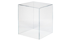 Image of a Acrylic Pedestal - Small
