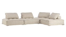 Image of a Everly Sofa