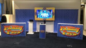 Image of a Family Feud Package