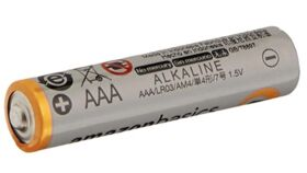 Image of a Supply - Battery, AA