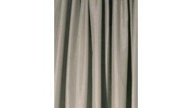 Image of a Drape - Shantung, Mint - 12' x 5'