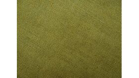 Image of a Drape - Linen, Moss Green - 18' x 10'
