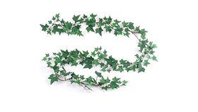 "Image of a Greens - Faux English Ivy Vine - 72"" L"