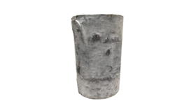 """Image of a Container - Birch Planter Tall - SM 15"""" H"""