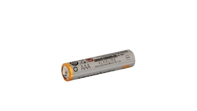 Picture of a Supply - Battery, AAA