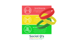 Image of a Social Q's | Micro Event Kit