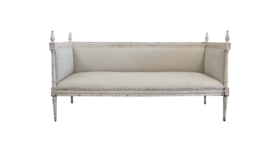 Image of a Sofa, Angelica