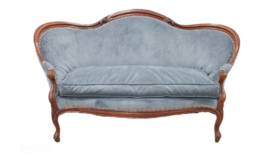 Image of a Settee, Maude