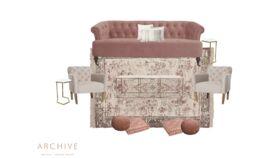 Image of a Blush Love Lounge