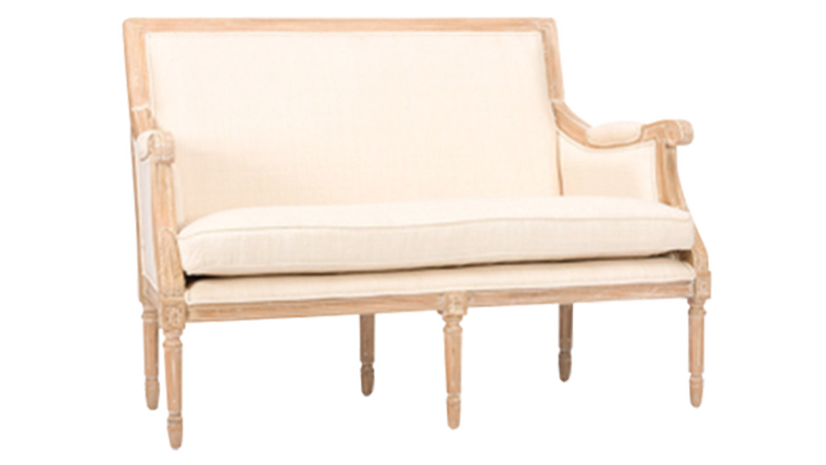 Picture of a Settee, Ella