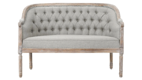 Image of a Settee, Ellie