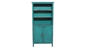 Image of a Bookcase/Hutch, Hansel