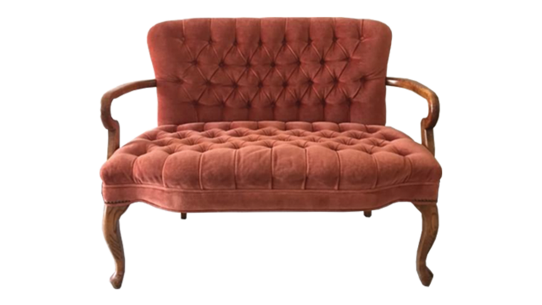 Picture of a Settee, Celina
