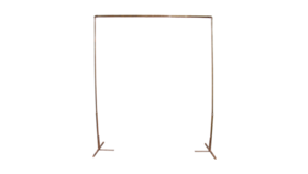 Image of a Stand, Copper - Rack/Stand