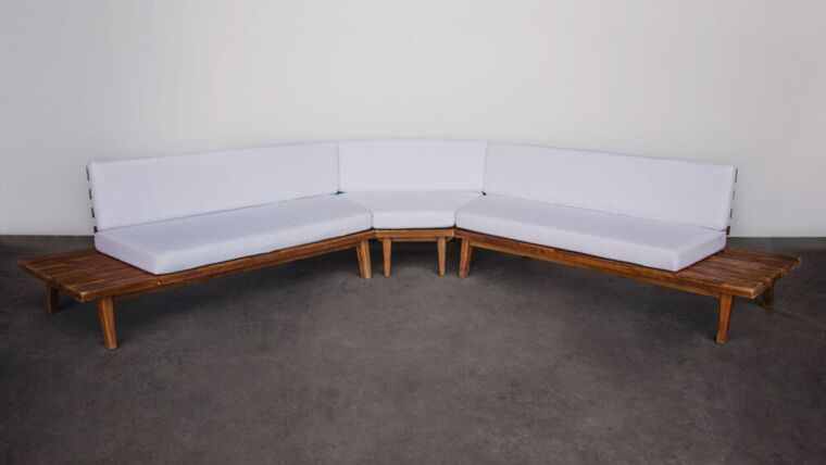Picture of a Waco Lounge Sectional
