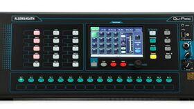 Image of a Allen & Heath Qu-Pac Digital Mixer