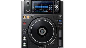 Image of a Pioneer DJ XDJ-1000mk2 Digital Multi Player